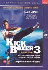 FILM  - DVP Kickboxer 3: Um�..