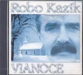 KAZIK R.  - CD 5 VIANOCE