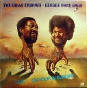 COBHAM BILLY & GEORGE DUKE BAN..  - CD LIVE ON TOUR IN EUROPE