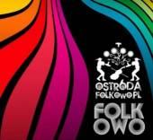 VARIOUS  - CD FOLKOWO