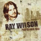 WILSON RAY  - CD PROPAGANDA MAN