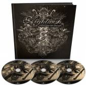 NIGHTWISH  - 3xCD Endless Forms M..