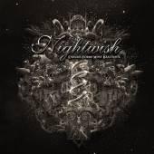 NIGHTWISH  - VINYL ENDLESS FORMS ..