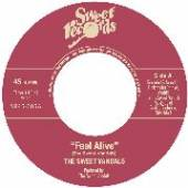SWEET VANDALS  - SI FEEL ALIVE /7