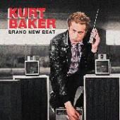 BAKER KURT  - CD BRAND NEW BEAT