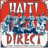 HAITI DIRECT / VARIOUS (DIG)  - CD HAITI DIRECT / VARIOUS (DIG)