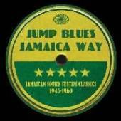 VARIOUS  - VINYL JUMP BLUES JAM..