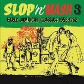 VARIOUS  - VINYL SLOP N MASH 3 ..