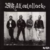 BLITZ  - VINYL ALL OUT ATTACK EP /7 [VINYL]