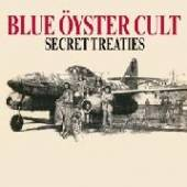 BLUE Ă–YSTER CULT  - VINYL SECRET TREATIE..
