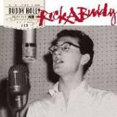HOLLY BUDDY  - SI ROCKABUDDY U 55TH.. /7