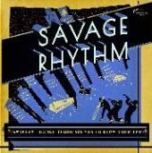 VARIOUS  - CD SAVAGE RHYTHM