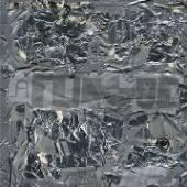LA FLINGUE  - VINYL ADHESIF-CHROME ZERO-TROIS [VINYL]
