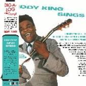 KING FREDDY  - 2xVINYL SINGS -LP+CD- [VINYL]