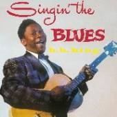 KING B.B.  - VINYL SINGIN' THE BLUES [VINYL]