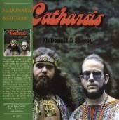 MCDONALD & SHERBY  - CD CATHARSIS