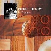 HENRY PIERRE  - VINYL LE VOYAGE [VINYL]