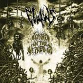 CLAWS  - CD ABSORBED IN THE NETHERVOID