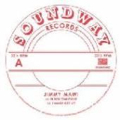 MAWI JIMMY  - VINYL JIMMY MAWI -10- [VINYL]