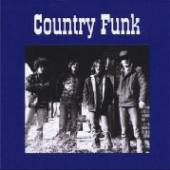 COUNTRY FUNK  - CD COUNTRY FUNK