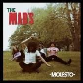 MADS/MOLESTO  - CD MOLESTO [DELUXE]