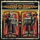GRITS 'N GRAVY  - CD CET LEE KING VS MIGHTY..