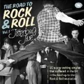 VARIOUS  - 2xCD ROAD TO ROCK & ROLL 1