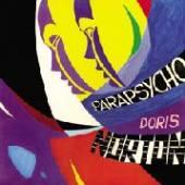 NORTON DORIS  - CD PARAPSYCHO