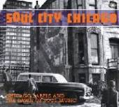 VARIOUS  - CD SOUL CITY CHICAGO..