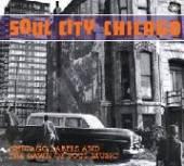 VARIOUS  - 2xVINYL SOUL CITY CHICAGO [VINYL]