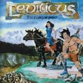 LEVITICUS  - CD STRONGER POWER