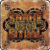 SNAKE HEAD RITUAL  - CD SNAKE HEAD RITUAL