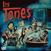 LOS TONES  - SI BUCHANAN HAMMER/GONE.. /7