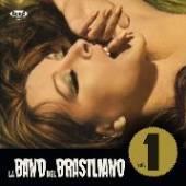 LA BAND DEL BRASILIANO  - CD LA BAND DEL BRASILIANO 1