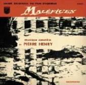 HENRY PIERRE  - VINYL MALEFICES [VINYL]