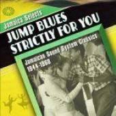 VARIOUS  - VINYL JAMAICA SELECTS JUMP BLUE [VINYL]