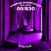 SCHNITZLER CONRAD  - CD ENDTIME