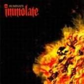 IMMOLATE  - CD RUMINATE