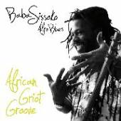 BABA SISSOKO  - CD AFRICAN GRIOT GROOVE