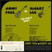 PAGE JIMMY  - VINYL JIMMY PAGE VS... -LP+CD- [VINYL]