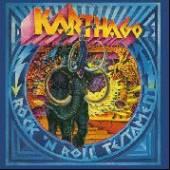 KARTHAGO  - VINYL ROCK'N'ROLL TESTAMENT [VINYL]