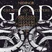 NIDINGR  - VINYL GREATEST OF DECEIVERS [VINYL]