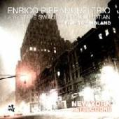 PIERANUNZI ENRICO -TRIO-  - VINYL NEW YORK REFLECTIONS -HQ- [VINYL]