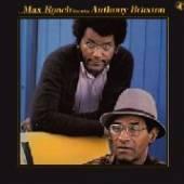 ANTHONY BRAXTON / MAX ROACH  - VINYL BIRTH AND REBIRTH (LP+CD) [VINYL]