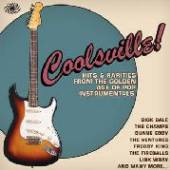 VARIOUS  - 2xCD COOLSVILLE