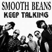 SMOOTH BEANS  - CD KEEP TALKING