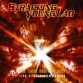 STRAPPING YOUNG LAD  - 2xVINYL FOR THOSE AB..
