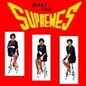 MEET THE SUPREMES [VINYL] - supershop.sk