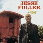 FULLER JESSE  - VINYL JAZZ FOLK SONG..