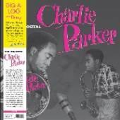 PARKER CHARLIE  - VINYL IMMORTAL CHARL..